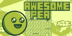 Dual Screens: Awesome Pea: REVIEW (Xbox one & Nintendo switch)