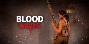 Dual Screens: Blood Waves – Review (Xbox One & Nintendo Switch)
