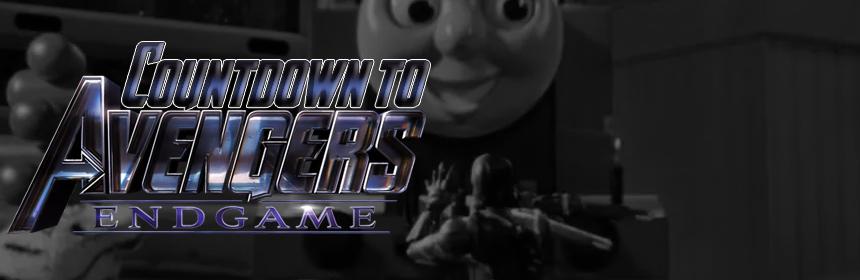 Countdown to Avengers: Endgame: Ant-Man