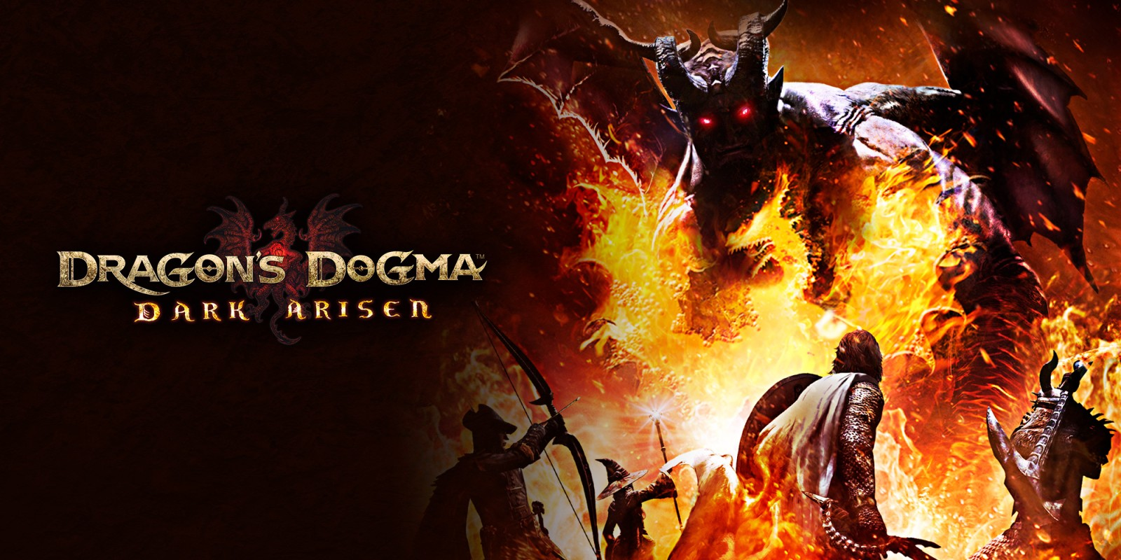 Dragon's Dogma: REVIEW (SWITCH)