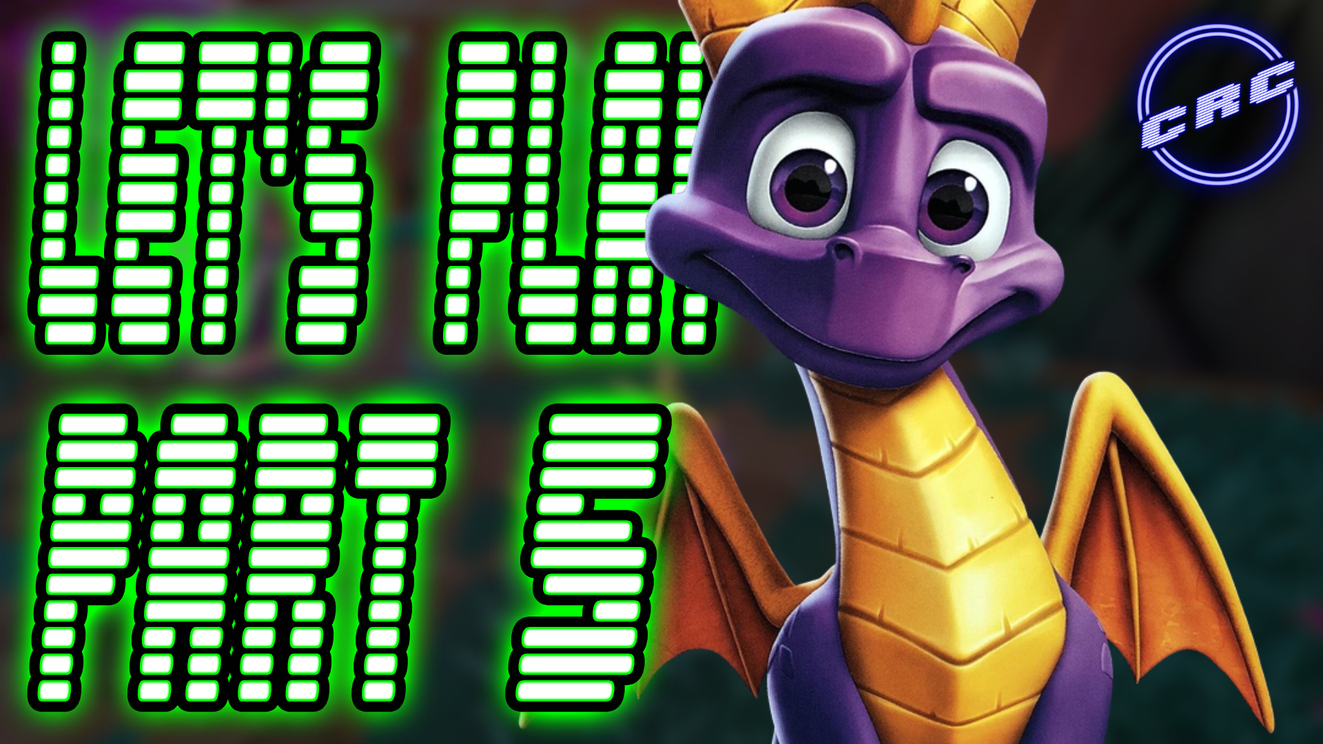 Let's Play Spyro HD with Kyle! – Part 5