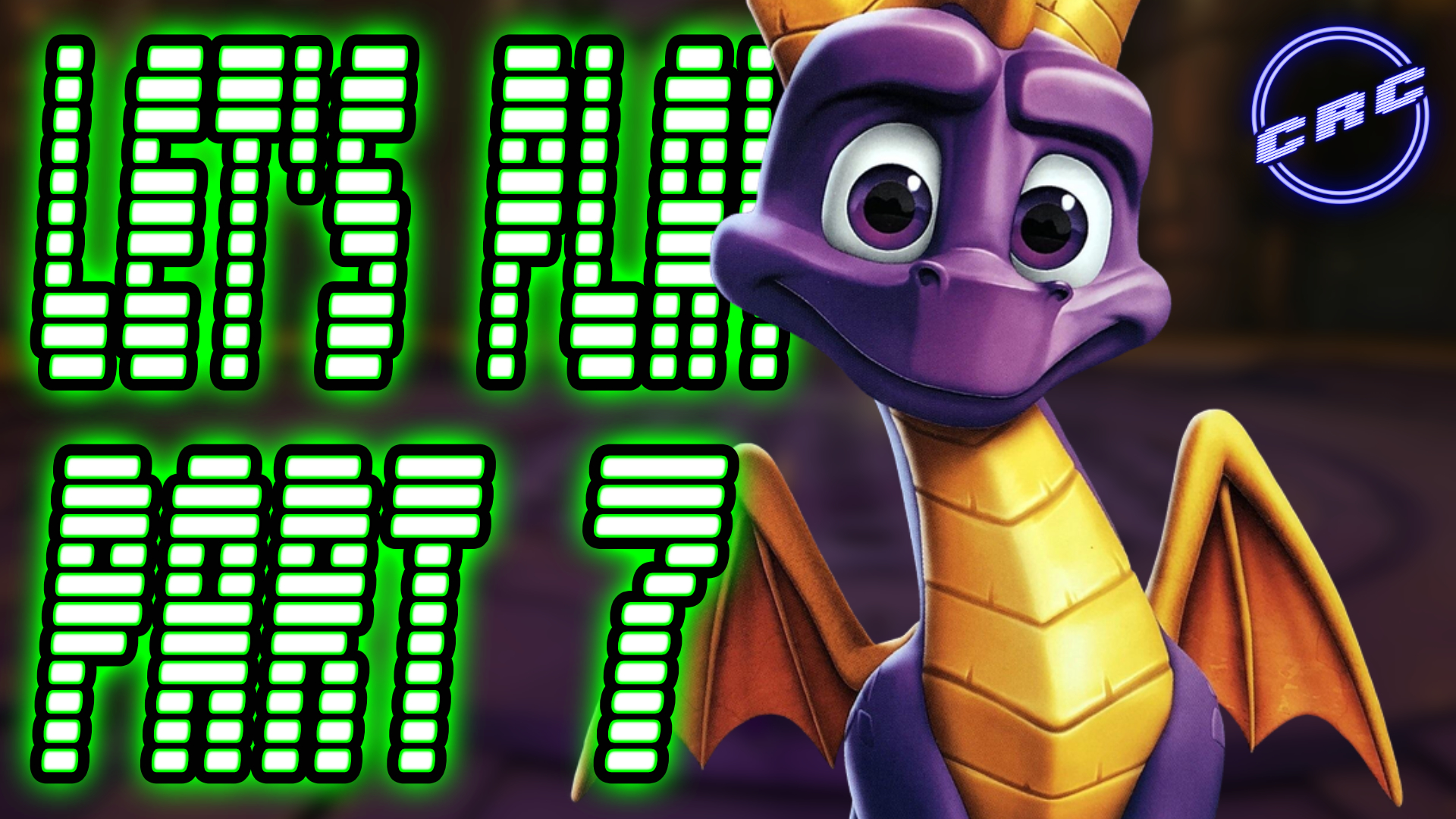 Let's Play Spyro HD with Kyle! – Part 7