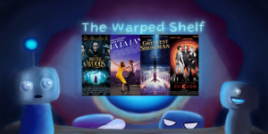 The Warped Shelf – Movie Musicals