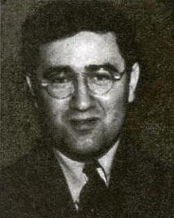 Sam Merwin, Jr.