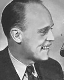 Alden H. Norton