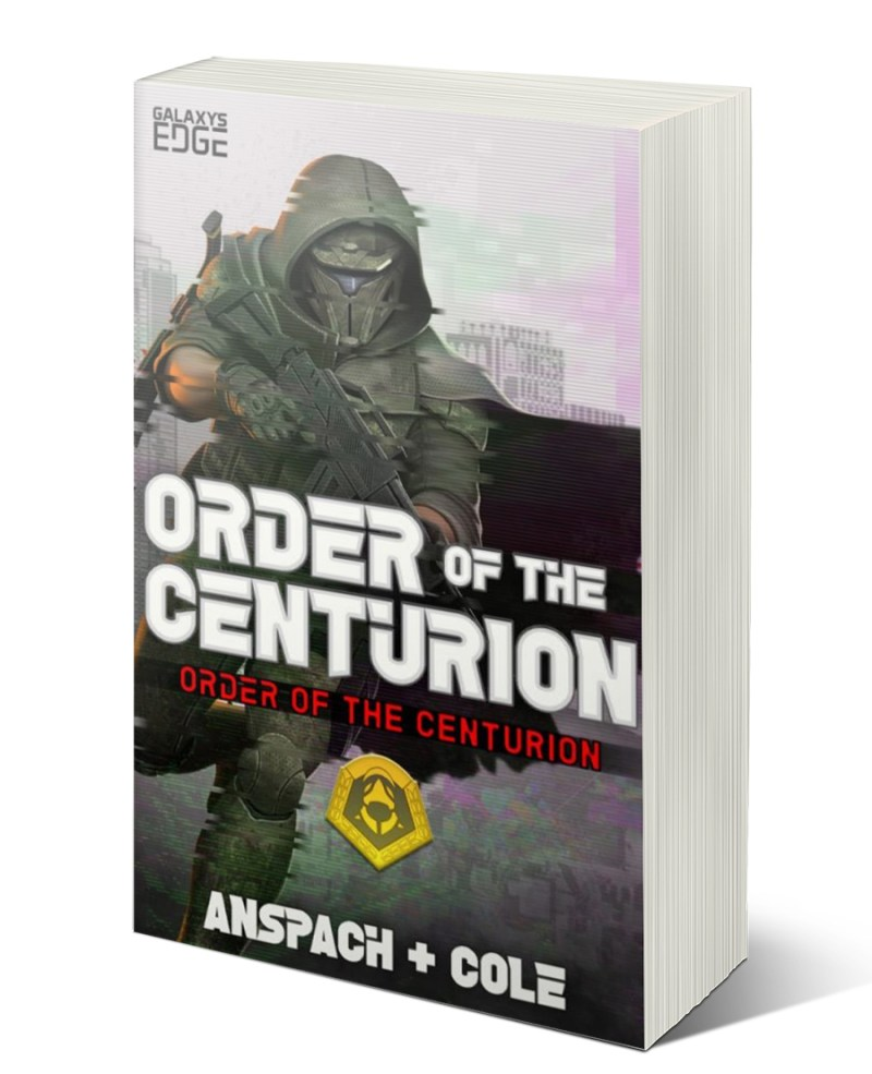 The Order of the Centurion