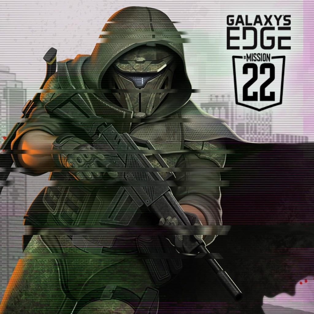 GE-M22 FB