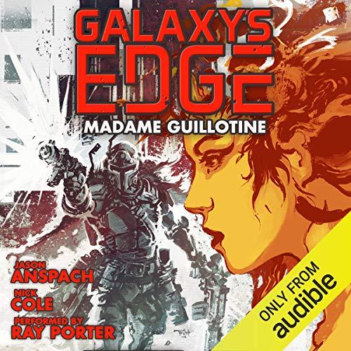 Madame Guillotine