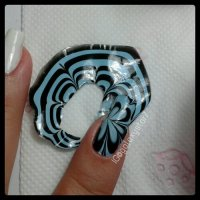 How To - Water Marble Decal
