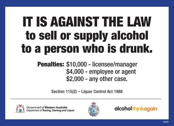 Blog News RSA Online Responsible service of Alcohol