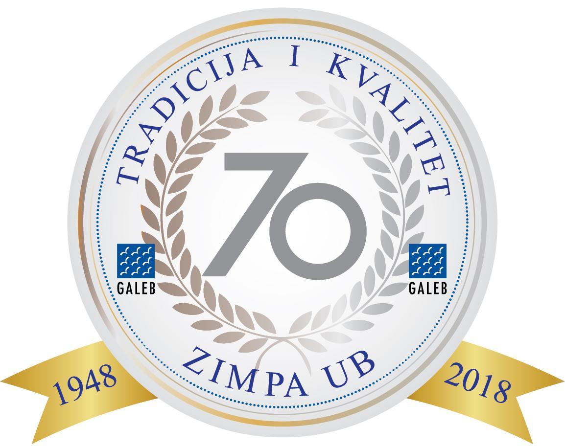 GALEB-Profitni centar Ub – 70 godina tradicije i kvaliteta