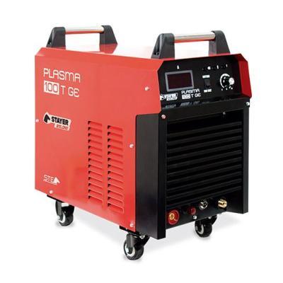 STAYER Plasma 100 T GE - komplet