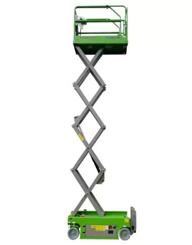 Model FS0607W