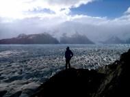 Glacier Grey, Patagonia
