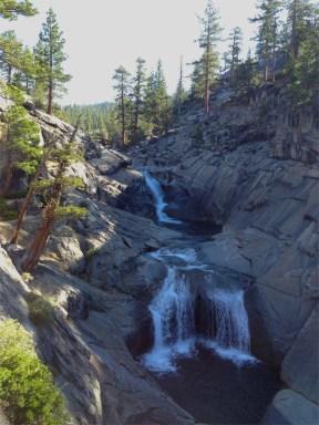 High Sierra Loop