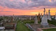 Waverly Cemetery, Sydney, Australia