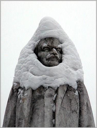 Ленин в домике - Веселое и смешное - Красивые картинки ...