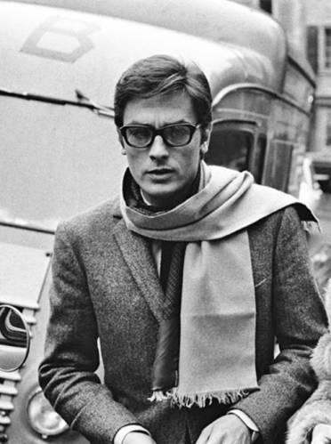 Ален Делон в очках - Знаменитости - Красивые картинки ...