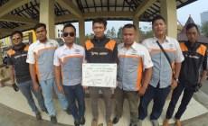 Permalink to PanTulKotaserang Versi Komunitas Yamaha Vixion Club Indonesia (YVCI) Chapter Serang Banten
