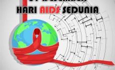 Permalink to Ucapan Hari AIDS Sedunia Tahun 2016