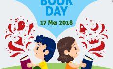 Permalink to Gambar Vector – Hari Buku Nasional 2018