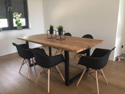 Sterta Drewna- meble ręcznie robione