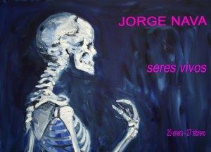 Jorge Nava