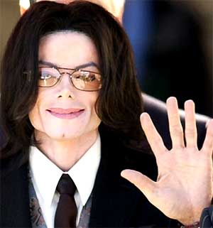 A morte de Michael Jackson (2/4)