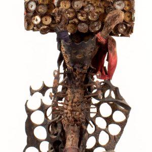 Vodoo Sculpture1 0003 Background