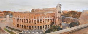 Roma 30x80cm