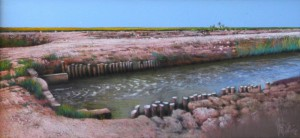 Canal Isla Menor