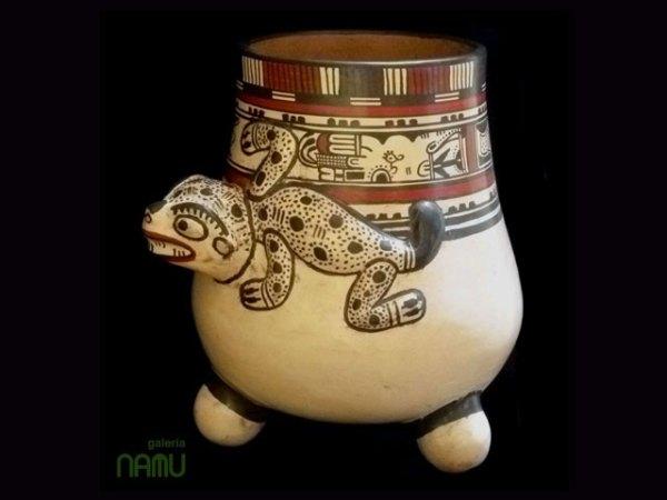 PreColombian Pottery