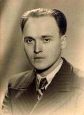 Mihail Serban - prozator