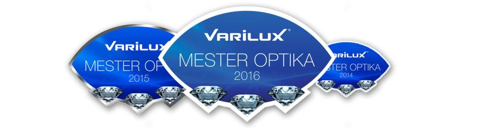 Varilux Mester