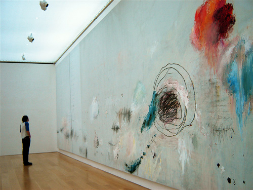 Cy Twombly 5