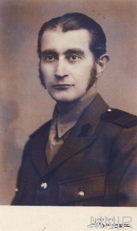 George D. Florescu - Portrete