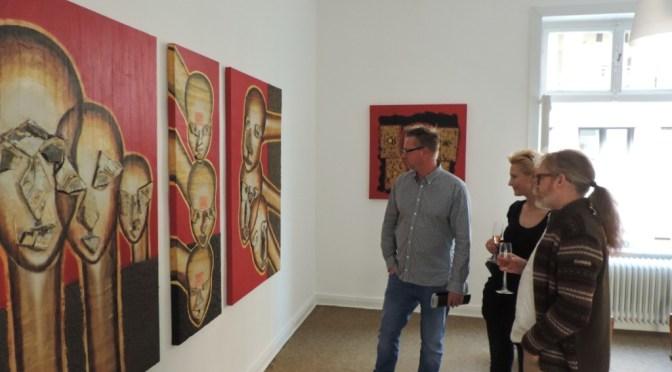 Kunstausstellung MIGRINT 2014 läuft bis 30. September 2014 / 13. und 14. September TAGE DER OFFENEN ATELIERS IN MÜLHEIM – Kunststadt am Fluß