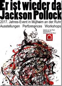 jackson_pollock_visiting_plakat_galerie-an-der-ruhr-ruhrstr-3_gestaltet_von_klaus_heckhoff_mini