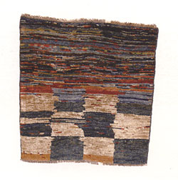 ガベと呼ばれる絨毯