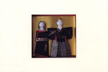 「ひなまつり」展  2011.2.11.fri.→2.27.sun.