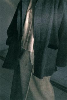 2003 秋冬 Collection – 真砂三千代展 「布重ね」-