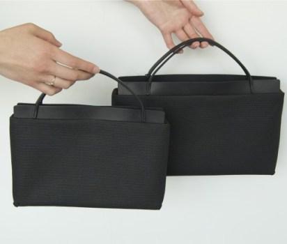 SUGAのバッグ