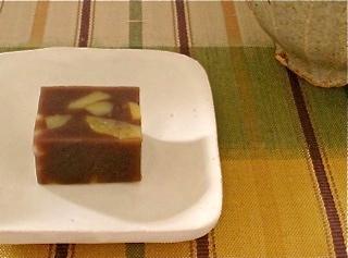「七草」の10月の和菓子