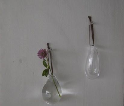「ガラスとアクセサリー」展始まりました!!