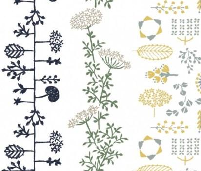 「春を迎えに」点と線模様製作所