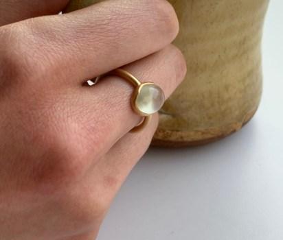 Yasuhide Ono Jewelry Exhibition 展 ジュエリーのご紹介 -リング-