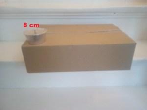 Sturmlichter 3cm