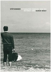 Ulrich Wüst Spätsommer Cover