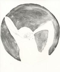 Lithografie von Mark Lammert