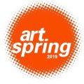 art.spring 2019 Logo